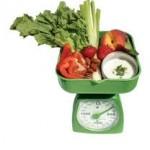 Ile jeść by schudnąć.
