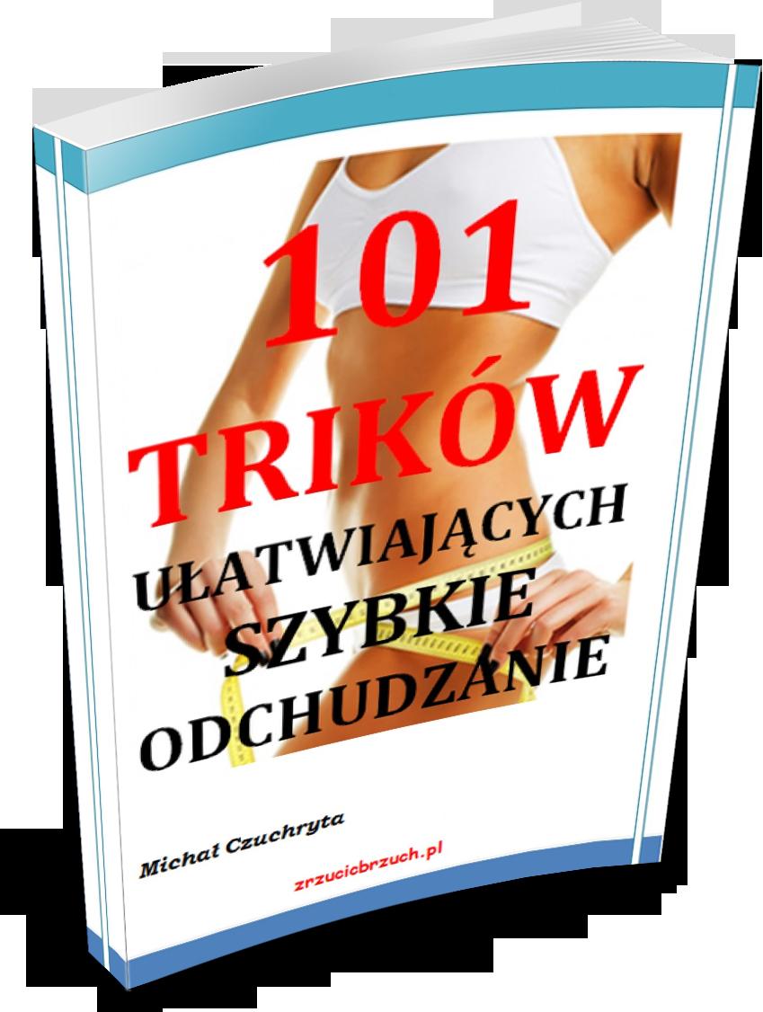 101 trików ebook cover