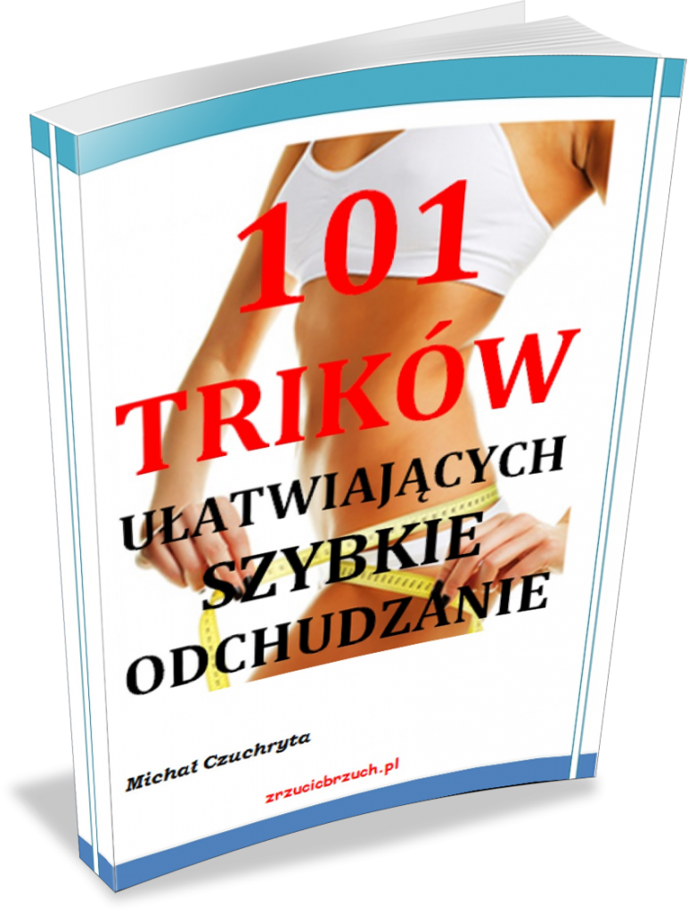 101 trików ebook cover